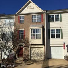 6244 Clay Pipe Court, Centreville, VA 20121 (#FX9931173) :: Pearson Smith Realty