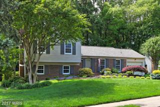 9528 Wallingford Drive, Burke, VA 22015 (#FX9931328) :: Pearson Smith Realty