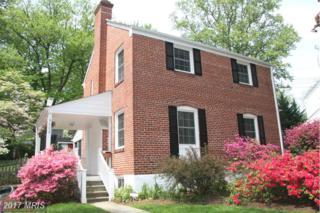 3002 Marshall Street, Falls Church, VA 22042 (#FX9931568) :: Pearson Smith Realty