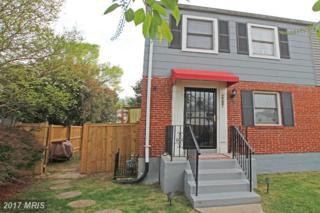 2207 Arlington Terrace, Alexandria, VA 22303 (#FX9931727) :: Pearson Smith Realty