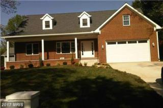 4101 High Point Court, Annandale, VA 22003 (#FX9931915) :: Pearson Smith Realty
