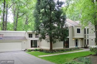 3209 Cobb Hill Lane, Oakton, VA 22124 (#FX9932788) :: Pearson Smith Realty