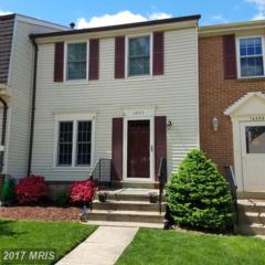 14353 Watery Mountain Court, Centreville, VA 20120 (#FX9933392) :: Pearson Smith Realty