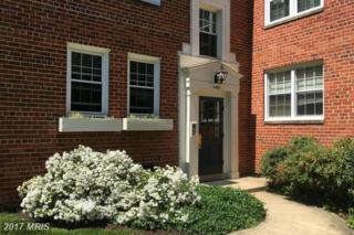 1406 Belle View Boulevard A2, Alexandria, VA 22307 (#FX9933840) :: Pearson Smith Realty