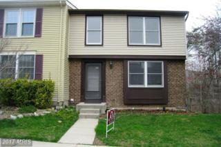 7409 Golden Horseshoe Court, Springfield, VA 22153 (#FX9933947) :: Pearson Smith Realty