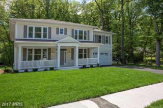 4205 Elmwood Drive, Alexandria, VA 22310 (#FX9934022) :: Pearson Smith Realty
