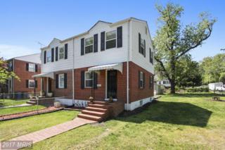 2043 Arlington Terrace, Alexandria, VA 22303 (#FX9934376) :: Pearson Smith Realty