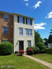 6807 Chasewood Circle, Centreville, VA 20121 (#FX9934460) :: Pearson Smith Realty