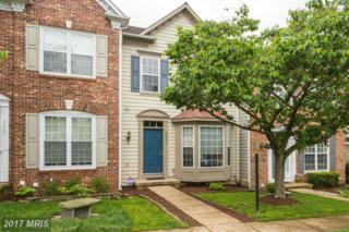 6331 Burgundy Leaf Lane, Alexandria, VA 22312 (#FX9934716) :: Pearson Smith Realty