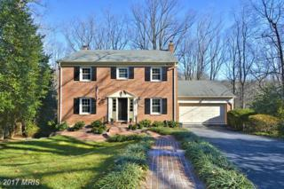 1423 Highwood Drive, Mclean, VA 22101 (#FX9934763) :: Pearson Smith Realty