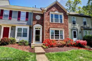 5909 Gunther Court, Centreville, VA 20120 (#FX9934795) :: Pearson Smith Realty