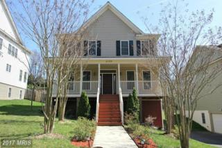 3105 Spring Drive, Alexandria, VA 22306 (#FX9934823) :: Pearson Smith Realty