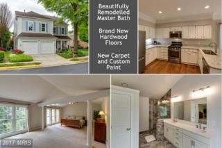 11920 Parkland Court, Fairfax, VA 22033 (#FX9935297) :: Pearson Smith Realty