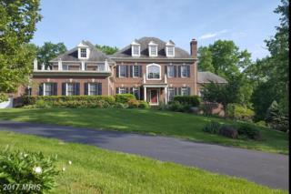 5210 Tre Towers Court, Centreville, VA 20120 (#FX9935378) :: Pearson Smith Realty