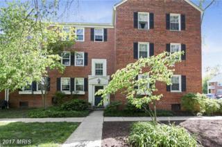 6624 Boulevard View C1, Alexandria, VA 22307 (#FX9935513) :: Pearson Smith Realty