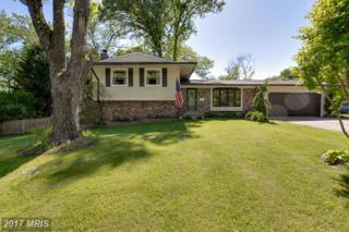4300 Andes Drive, Fairfax, VA 22030 (#FX9935834) :: Pearson Smith Realty