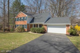 11836 Clara Way, Fairfax Station, VA 22039 (#FX9936248) :: Pearson Smith Realty