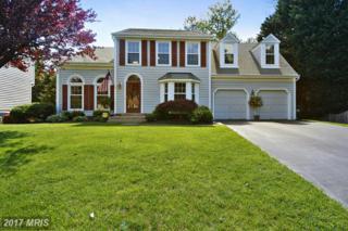 5504 Point Longstreet Way, Burke, VA 22015 (#FX9936713) :: Pearson Smith Realty