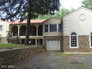 3935 Fairfax Farms Road, Fairfax, VA 22033 (#FX9937299) :: Pearson Smith Realty