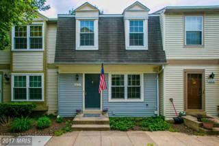 5974 Annaberg Place #167, Burke, VA 22015 (#FX9937418) :: Pearson Smith Realty