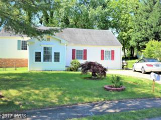 7416 Howard Court, Falls Church, VA 22043 (#FX9937637) :: Pearson Smith Realty