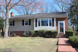 8505 Crossley Place, Alexandria, VA 22308 (#FX9937692) :: Pearson Smith Realty