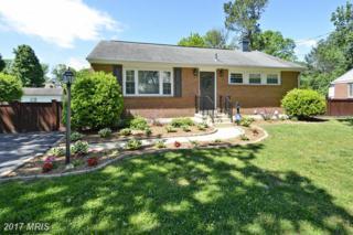 6500 Virginia Hills Avenue, Alexandria, VA 22310 (#FX9938190) :: Pearson Smith Realty