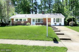7123 Falcon Street, Annandale, VA 22003 (#FX9938390) :: Pearson Smith Realty