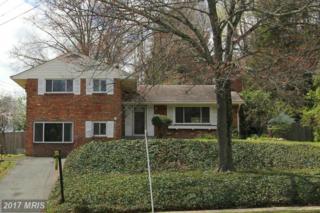 1810 Westmoreland Street, Mclean, VA 22101 (#FX9938682) :: Pearson Smith Realty