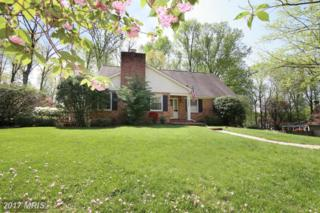 3525 King Arthur Road, Annandale, VA 22003 (#FX9938976) :: Pearson Smith Realty