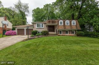 1305 Forestwood Drive, Mclean, VA 22101 (#FX9939426) :: Pearson Smith Realty