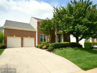 9377 Braymore Circle, Fairfax Station, VA 22039 (#FX9940208) :: Pearson Smith Realty