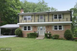 7526 Dolce Drive, Annandale, VA 22003 (#FX9941084) :: Pearson Smith Realty