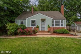 3318 Slade Run Drive, Falls Church, VA 22042 (#FX9941257) :: Pearson Smith Realty