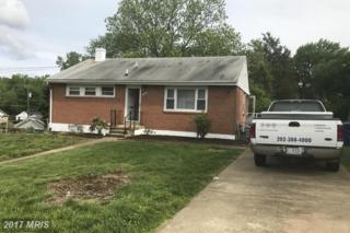3602 Oakwood Lane, Alexandria, VA 22310 (#FX9941378) :: Pearson Smith Realty