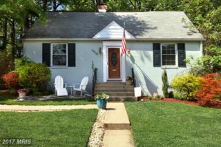 6908 Chestnut Avenue, Falls Church, VA 22042 (#FX9942039) :: Pearson Smith Realty
