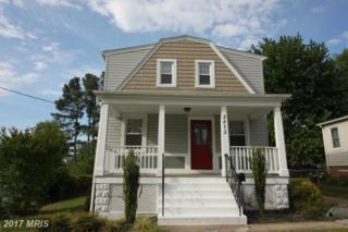 2813 Memorial Street, Alexandria, VA 22306 (#FX9942792) :: Pearson Smith Realty