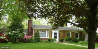 6508 Pinecrest Court, Annandale, VA 22003 (#FX9943465) :: Pearson Smith Realty