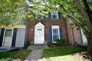 14405 Manassas Gap Court, Centreville, VA 20120 (#FX9944030) :: Pearson Smith Realty
