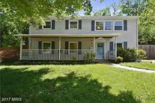 5721 La Vista Drive, Alexandria, VA 22310 (#FX9944324) :: Pearson Smith Realty