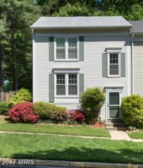 5400 Long Boat Court, Fairfax, VA 22032 (#FX9944454) :: Pearson Smith Realty