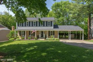 5614 Meridian Hill Place, Burke, VA 22015 (#FX9944967) :: Pearson Smith Realty
