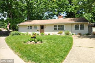 5513 Kathleen Place, Springfield, VA 22151 (#FX9945045) :: Pearson Smith Realty