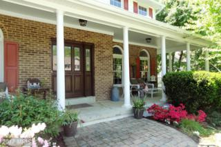 6616 Rock Lawn Drive, Clifton, VA 20124 (#FX9945439) :: Pearson Smith Realty