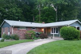 8208 Springfield Village Drive, Springfield, VA 22152 (#FX9945771) :: Pearson Smith Realty