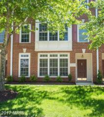 4634 Battenburg Lane #631, Fairfax, VA 22030 (#FX9945951) :: Pearson Smith Realty