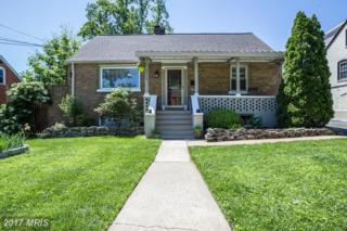 6813 Chestnut Avenue, Falls Church, VA 22042 (#FX9946566) :: Pearson Smith Realty