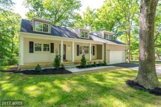 4424 Village Drive, Fairfax, VA 22030 (#FX9946714) :: Pearson Smith Realty