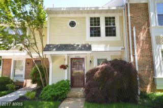 3342 Lakeside View Drive 4-2, Falls Church, VA 22041 (#FX9949811) :: Pearson Smith Realty
