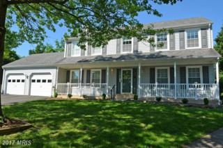 5833 Stone Ridge Drive, Centreville, VA 20120 (#FX9949858) :: Pearson Smith Realty